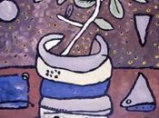 """Gaston Chaissac (1910-1964) Poète rustique peintre moderne"""", musée Grenoble"""
