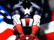 Captain America quel acteur dans rôle titre