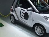 Smart électrique sera produite France