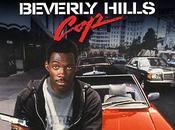 nouveau pour Flic Beverly Hills