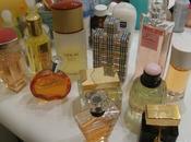 Océane répond l'ITW parfumée
