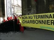 Tous Cherbourg samedi novembre contre charbon pour climat