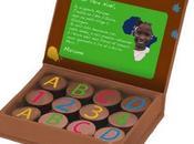 Marquise Sévigné Lettre Père Noël tout chocolat…