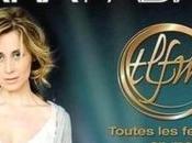 Lara Fabian: seule femme assure show, elle!(spoilers)