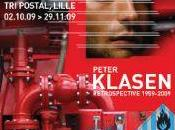 Restropective Peter Klasen