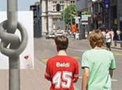 Publicité publicité comportementale Américains, prospectus, campagne mondiale Michelin