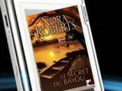 Nora Roberts Harlequin plongent GoSpoken dans Bayou