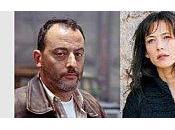 Jean Reno Sophie Marceau acteurs préférés français