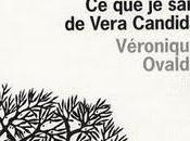 sais Vera Candida Véronique Ovaldé