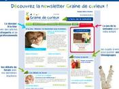 Email newsletter Conseil soyez simple explicite
