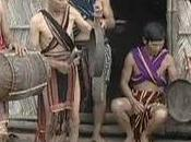 Vietnam L'espace culturel Gongs (vidéo)
