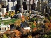 Course place l'élection municipale Montréal
