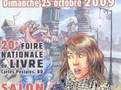 Demain, c'est Festilivres 2009 Monéteau