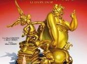 L'anniversaire d'Astérix Obélix, livre d'or
