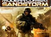 Test Modern Combat Sandstorm, Call Duty l'iPhone
