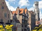 week Bruges plus romantiques