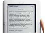 transition Nook, impact pour Barnes & Noble