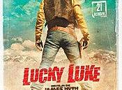 LUCKY LUKE James Huth