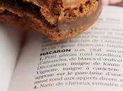 Quizième participation défis Daring Bakers Macarons (moka framboises-chocolat)