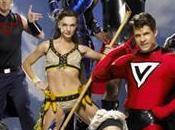 TELEREALITE: wants superhero