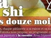 Cours wagachi (pâtisserie japonaise) Cocotte octobre