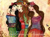 Trois Filles Vent
