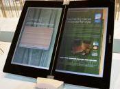 lecteurs ebooks d'Asus, équipés WiMAX mars