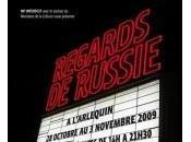 7ème semaine cinéma russe Paris