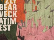 Album Grizzly Bear Veckatimest