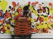Weekly Artworks Burgerman Beijing