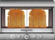 Magimix luxe dans cuisine
