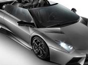 Lamborghini Reventón Roadster Rêve