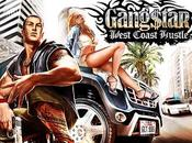 Test Gangstar West Coast Hustle, déception d'un faux iPhone