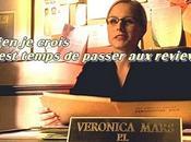 Veronica Mars review épisodes 2.09 2.10