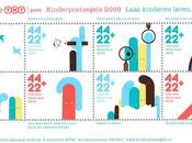 kids' charity stamps animation
