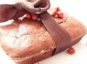 Fondant chocolat cacahuetes