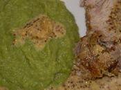 Rôti porc cocotte moutarde ancienne