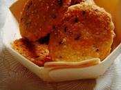 Idée plateau apéro#2 Sablés parmesan Poivre Sichuan