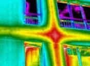 Cartographie Thermique pour batiments parisiens