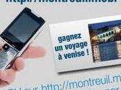 Face crise, commerçants Versailles proposent opération innovante écologique téléphone Portable