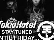 Goom Radio s'associe Tokio Hotel rendez-vous vendredi novembre pour tout savoir