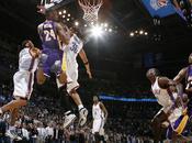 03.11.09 Lakers Oklahoma City Thunder