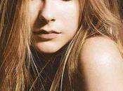 retour d'Avril Lavigne