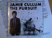 Jamie Cullum, nouvel album pursuit
