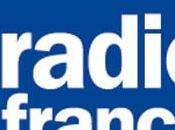 Radio France mode fusion