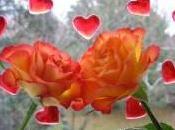 Comme deux fleurs