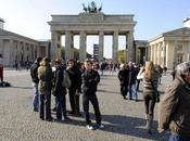 15ème anniversaire Chute Berlin vivre RFI,France24 TV5Monde