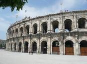 Avignon, Nimes trop d'eau