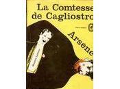 comtesse Cagliostro