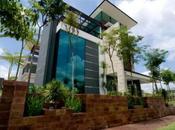 Maison Moderne Kuala Lumpur, Malaisie
